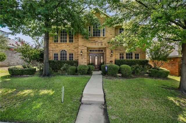 3726 Elizabeth Drive, Carrollton, TX 75007 (MLS #13915344) :: Hargrove Realty Group