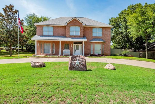 1739 Cedar Hill Road, Duncanville, TX 75137 (MLS #13915357) :: Team Hodnett