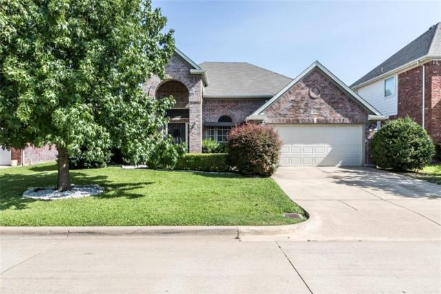 4516 Stone Mountain Drive, Fort Worth, TX 76123 (MLS #13915358) :: RE/MAX Landmark