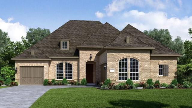 7604 Windsor, The Colony, TX 75056 (MLS #13915359) :: Team Hodnett
