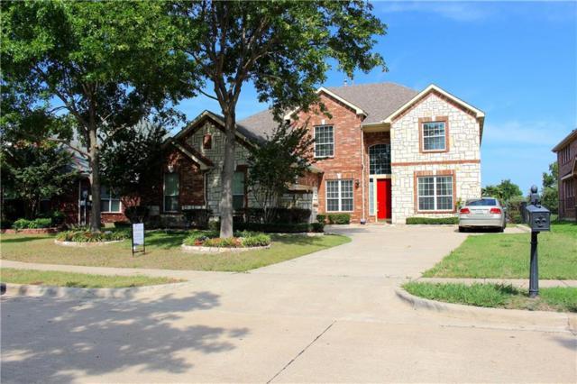 10401 Waterview Parkway, Rowlett, TX 75089 (MLS #13915374) :: Hargrove Realty Group