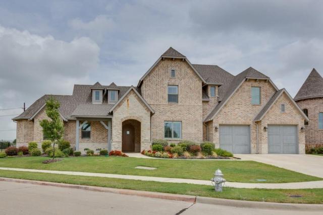 Heath, TX 75032 :: Team Hodnett