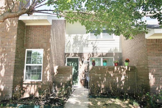 833 Summercreek Drive, Lewisville, TX 75067 (MLS #13915406) :: Hargrove Realty Group