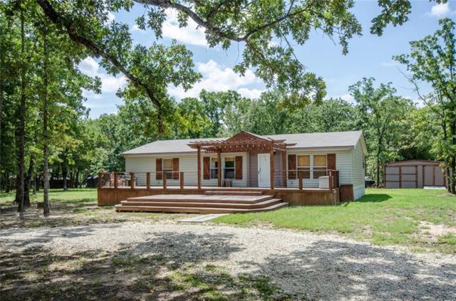 404 Susan Grove Boulevard, Streetman, TX 75859 (MLS #13915432) :: Frankie Arthur Real Estate