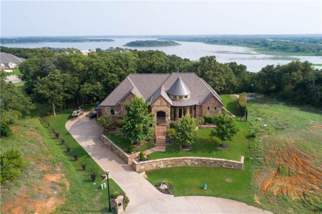 3705 Lake Grove Court, Corinth, TX 76210 (MLS #13915436) :: Robinson Clay Team