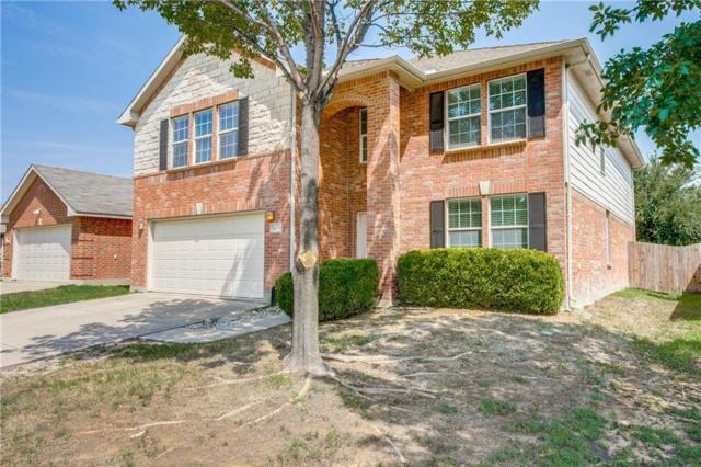 4529 Lacebark Lane, Fort Worth, TX 76244 (MLS #13915449) :: Van Poole Properties Group