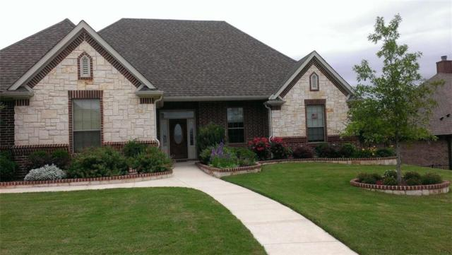 10820 Swift Current Trail, Fort Worth, TX 76179 (MLS #13915453) :: RE/MAX Town & Country