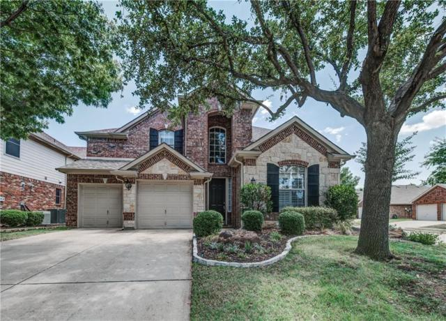 3200 Beth Drive, Flower Mound, TX 75022 (MLS #13915485) :: Hargrove Realty Group
