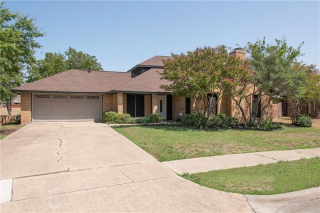 1515 Raleigh Drive, Carrollton, TX 75007 (MLS #13915494) :: Hargrove Realty Group