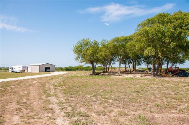 TBD Hcr 3106, Abbott, TX 76621 (MLS #13915505) :: The Good Home Team