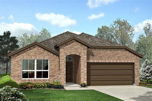 1108 Cushing Drive, Fort Worth, TX 76177 (MLS #13915510) :: Team Hodnett