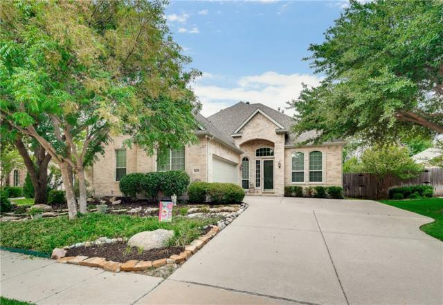 1428 Mcclure Drive, Allen, TX 75013 (MLS #13915533) :: RE/MAX Performance Group