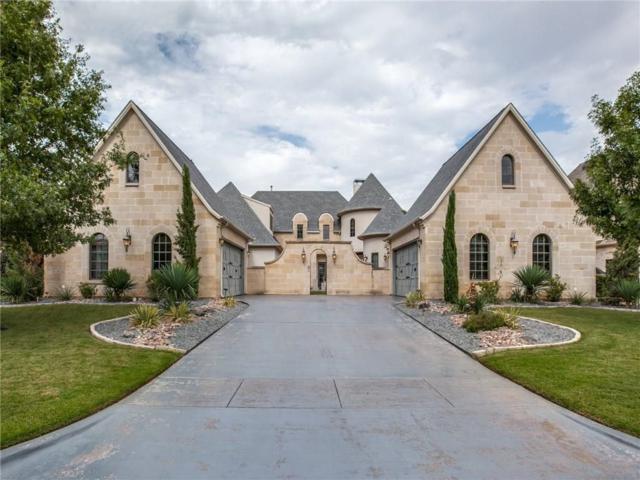1502 Long And Winding Road, Mansfield, TX 76063 (MLS #13915536) :: Team Hodnett