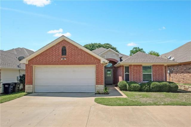 700 Sandy Lane, Fort Worth, TX 76120 (MLS #13915542) :: Magnolia Realty