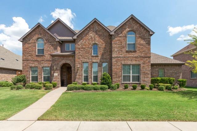 12844 Spring Hill Drive, Frisco, TX 75035 (MLS #13915557) :: North Texas Team | RE/MAX Advantage