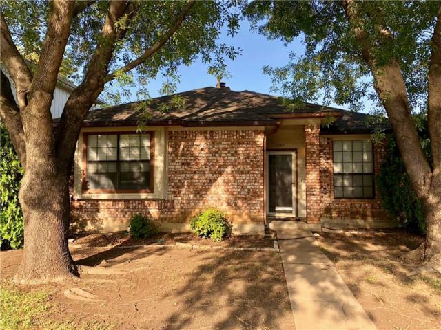 4347 Harvest Hill Road, Carrollton, TX 75010 (MLS #13915558) :: Hargrove Realty Group