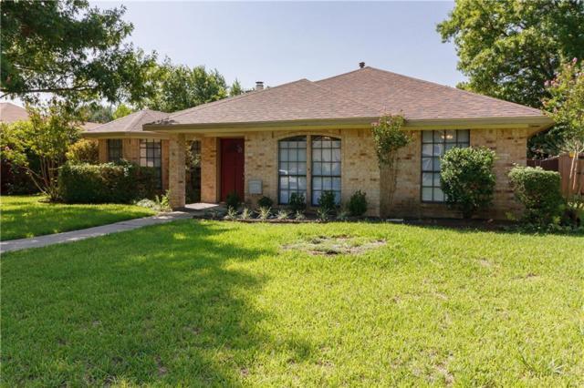3216 Sailmaker Lane, Plano, TX 75023 (MLS #13915566) :: The Rhodes Team