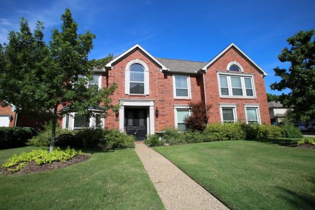 4145 Crescent Drive, Flower Mound, TX 75028 (MLS #13915572) :: Hargrove Realty Group