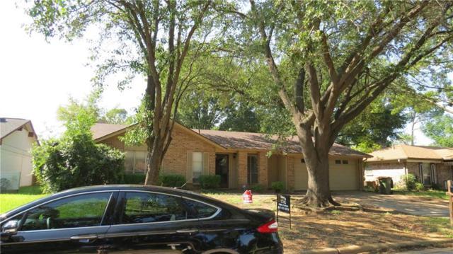 1702 Manchester Drive, Arlington, TX 76012 (MLS #13915575) :: Magnolia Realty