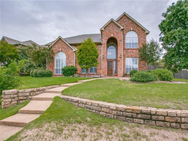 6220 Wolf Run Drive, Plano, TX 75024 (MLS #13915578) :: RE/MAX Performance Group
