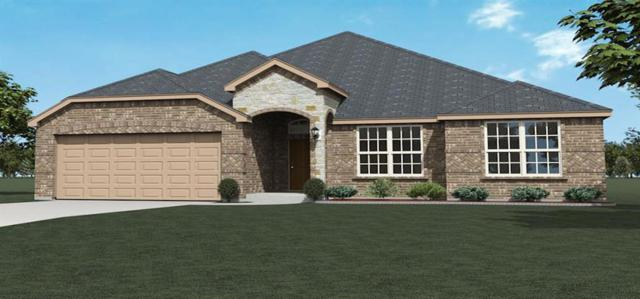 1707 Asbury Drive, Wylie, TX 75098 (MLS #13915591) :: Hargrove Realty Group