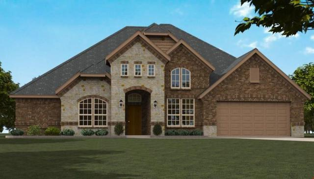 103 Covington Drive, Wylie, TX 75098 (MLS #13915593) :: Hargrove Realty Group
