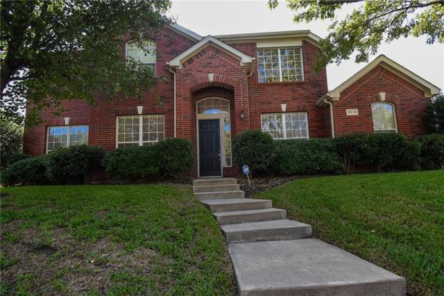 8216 Grand Canyon Drive, Plano, TX 75025 (MLS #13915594) :: RE/MAX Landmark