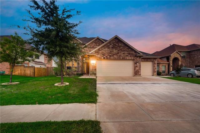 2719 Columbus, Grand Prairie, TX 75054 (MLS #13915601) :: Team Hodnett
