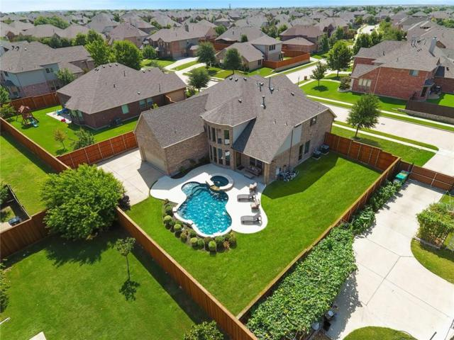 545 Maize Road, Murphy, TX 75094 (MLS #13915611) :: Hargrove Realty Group