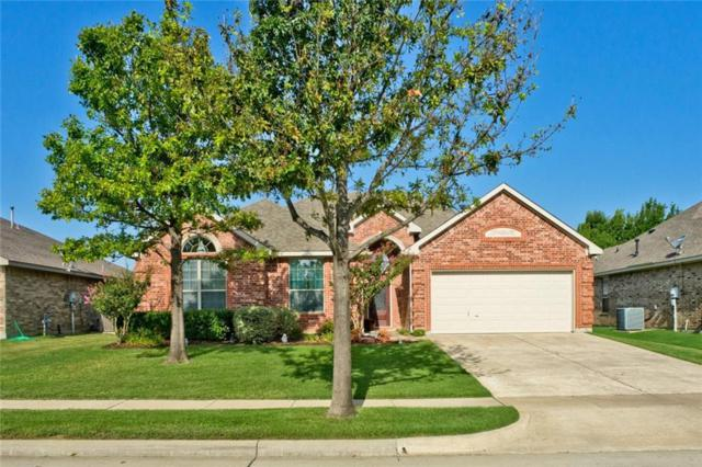 953 Sherry Lane, Saginaw, TX 76179 (MLS #13915628) :: Team Hodnett