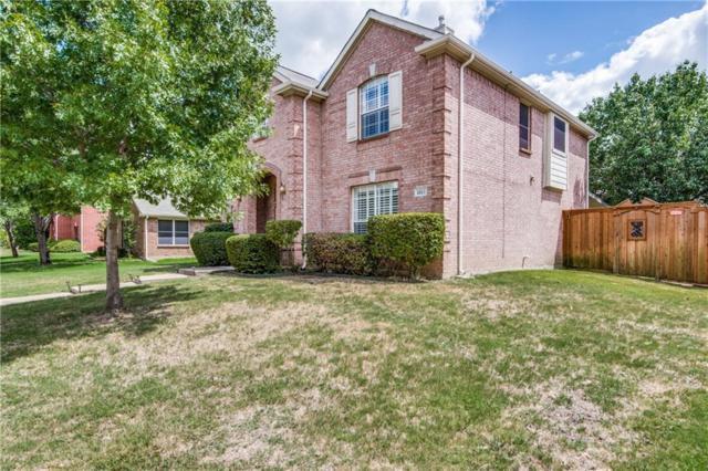 1813 Andress Drive, Carrollton, TX 75010 (MLS #13915666) :: Hargrove Realty Group