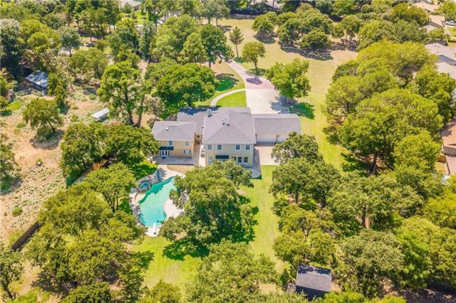 5615 Quail Lane, Arlington, TX 76016 (MLS #13915670) :: The Hornburg Real Estate Group