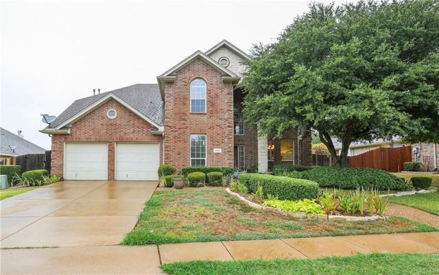 1105 Whitaker Way, Glenn Heights, TX 75154 (MLS #13915671) :: Team Hodnett