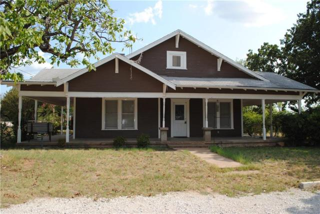 127 College Street, No City, TX 76481 (MLS #13915678) :: RE/MAX Town & Country
