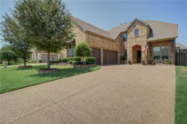 2515 Ralston Drive, Trophy Club, TX 76262 (MLS #13915679) :: Frankie Arthur Real Estate