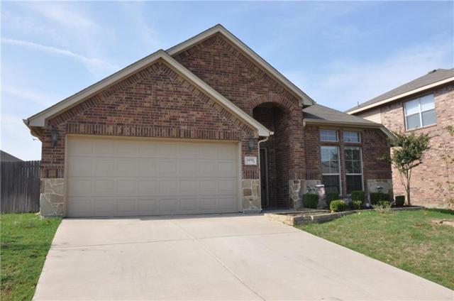 14741 Eaglemont Drive, Little Elm, TX 75068 (MLS #13915695) :: RE/MAX Performance Group