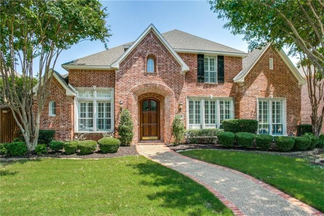 5916 Beth Drive, Plano, TX 75093 (MLS #13915697) :: Hargrove Realty Group