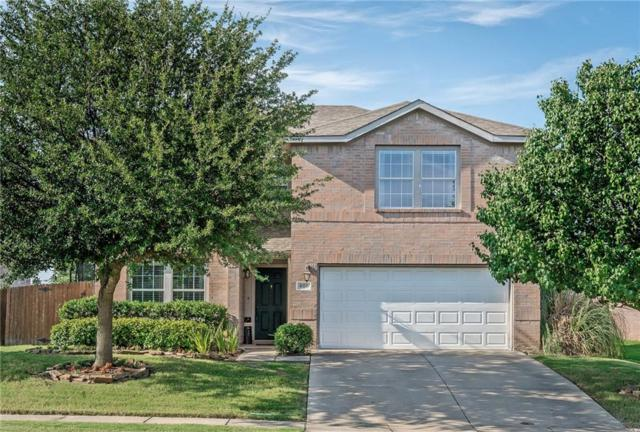 607 Oxford Drive, Wylie, TX 75098 (MLS #13915704) :: Hargrove Realty Group