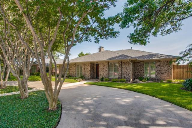 604 Stillmeadow Drive, Richardson, TX 75081 (MLS #13915720) :: Hargrove Realty Group