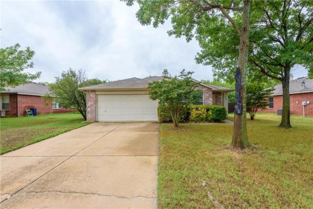 9000 Seven Oaks Lane, Denton, TX 76210 (MLS #13915723) :: North Texas Team | RE/MAX Advantage