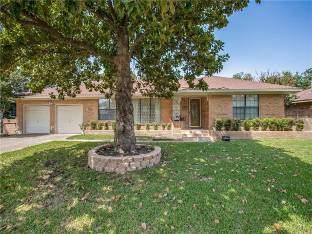 2345 Mockingbird Lane, Garland, TX 75042 (MLS #13915738) :: Team Hodnett