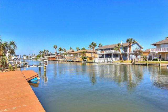 1 Pelican Drive, Rockport, TX 78382 (MLS #13915752) :: Tenesha Lusk Realty Group