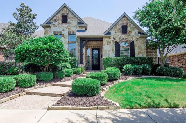 429 S Hampton Court, Lewisville, TX 75056 (MLS #13915784) :: Frankie Arthur Real Estate