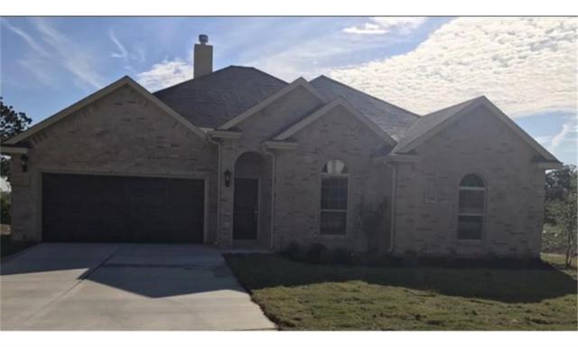 3741 Cecelia Lane, Forest Hill, TX 76140 (MLS #13915787) :: RE/MAX Landmark