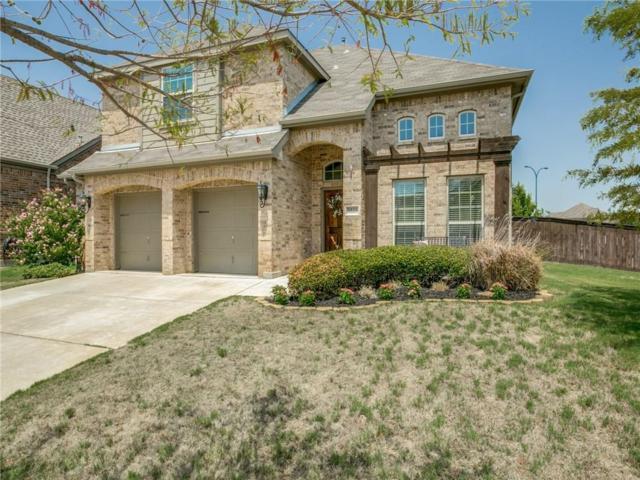 3533 Caspian Cove, Fort Worth, TX 76244 (MLS #13915788) :: Team Hodnett