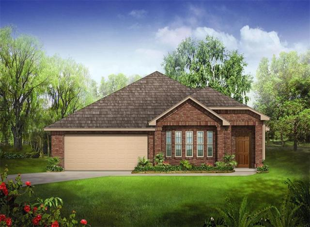 812 Woodson Way, Fort Worth, TX 76036 (MLS #13915800) :: Robbins Real Estate Group