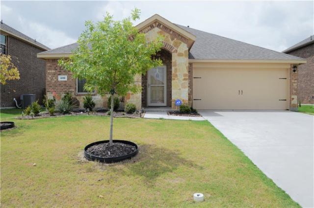 239 Clydesdale Street, Waxahachie, TX 75165 (MLS #13915809) :: North Texas Team   RE/MAX Advantage