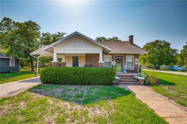 307 N Connett Street, Leonard, TX 75452 (MLS #13915825) :: RE/MAX Town & Country