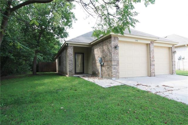 1146 Story Book Lane, Weatherford, TX 76086 (MLS #13915842) :: The Rhodes Team