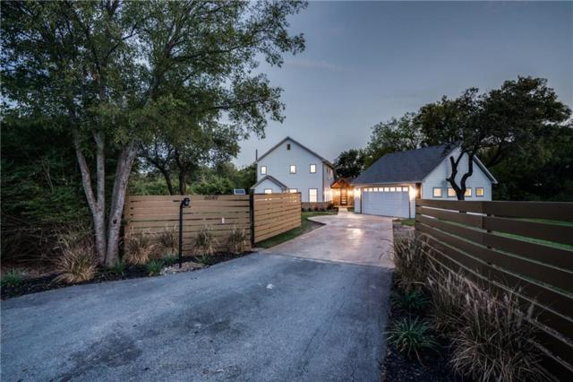 6949 Cahoba Drive, Fort Worth, TX 76135 (MLS #13915855) :: The Chad Smith Team
